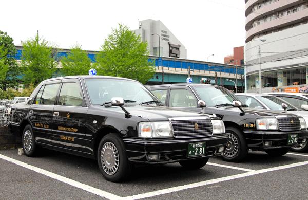 飛鳥交通第六株式会社(高井戸営業所)